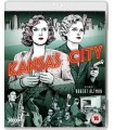 Kansas City (1996) Blu-ray