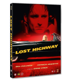 Lost Highway (1997) DVD