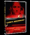 Lost Highway (1997) DVD