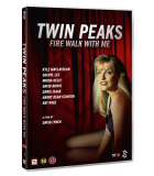 Twin Peaks: Fire Walk With Me (1992) DVD