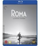 Roma (2018) Blu-ray
