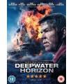 Deepwater Horizon (2016) DVD