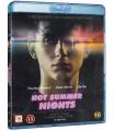 Hot Summer Nights (2017) Blu-ray