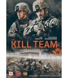 The Kill Team (2019) DVD