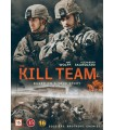 The Kill Team (2019) DVD