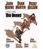 Rio Bravo (1959) DVD