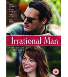Irrational Man (2015) DVD