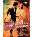 The Umbrellas Of Cherbourg (1964) DVD
