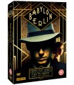 Babylon Berlin - Season 1-3 (2017-) (9 DVD)