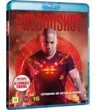 Bloodshot (2020) Blu-ray