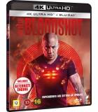 Bloodshot (2020) (4K UHD + Blu-ray)