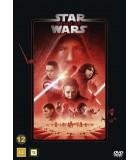 Star Wars: The Last Jedi (2017) DVD