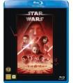 Star Wars: The Last Jedi (2017) (2 Blu-ray)