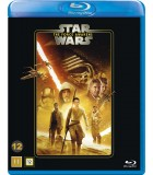 Star Wars: Episode VII - The Force Awakens (2015) (2 Blu-ray)