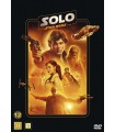 Solo: A Star Wars Story (2018) DVD