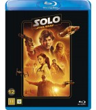 Solo: A Star Wars Story (2018) (2 Blu-ray)