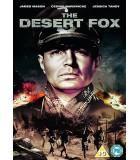 Desert Fox (1951) DVD