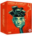 Cinema of Conflict - Four Films by Krzystof Kieslowski (1976 - 1984) (4 Blu-ray)