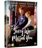 Sorry We Missed You (2019) DVD