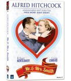 Mr. & Mrs. Smith (1941) DVD