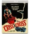 Criss Cross (1949) Blu-ray 24.6.