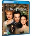 The Age of Innocence (1993) Blu-ray