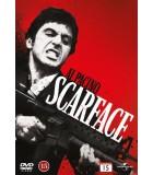 Scarface (1983) DVD