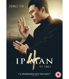 Ip Man 4 (2019) DVD