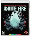 White Fire (1985) Blu-ray