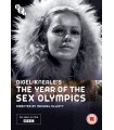 The Year of the Sex Olympics (1968) DVD