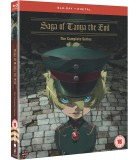 Saga of Tanya The Evil  (2017– ) (2 Blu-ray)