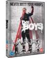 The Boys - Season 1. (2019– ) (3 DVD)