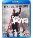 The Boys - Season 1. (2019– ) (3 Blu-ray)