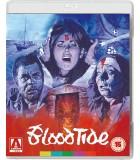 Blood Tide (1982) Blu-ray