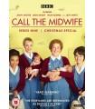 Call the Midwife - kausi 9. (2012– ) (3 DVD)