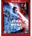 Star Wars - The Rise of Skywalker (2019) (3D + 2 Blu-ray)