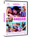 Kaboom (2010) DVD