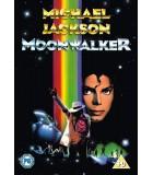Moonwalker (1988) DVD