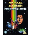 Moonwalker (1988) DVD