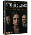 Official Secrets (2019) DVD