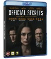 Official Secrets (2019) Blu-ray