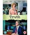 Truth (2015) DVD