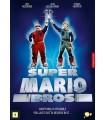 Super Mario Bros (1993) DVD