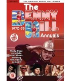 The Benny Hill Annuals 1970 - 1979: The Complete Boxset (12 DVD)