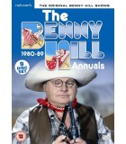 The Benny Hill Annuals 1980 - 1989: The Complete Boxset (9 DVD)