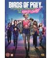Birds of Prey (2020) DVD