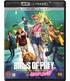 Birds of Prey (2020) (4K UHD + Blu-ray)