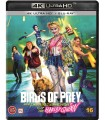 Birds of Prey (2020) (4K UHD + Blu-ray)