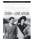 Story Of A Love Affair (1950) (2 DVD)