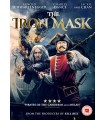 The Iron Mask (2019) DVD